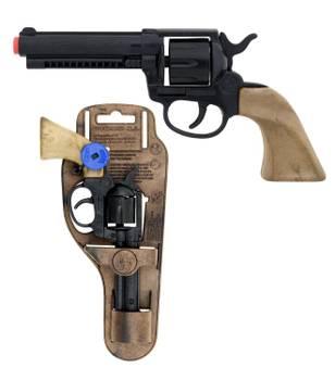 Lekevåpen og tilbehør