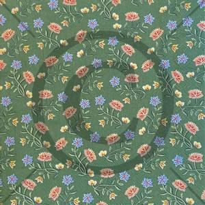 Bilde av Serviett Nordlandsbunad grønn 16pk, 33x33cm