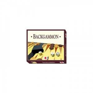 Bilde av Backgammon