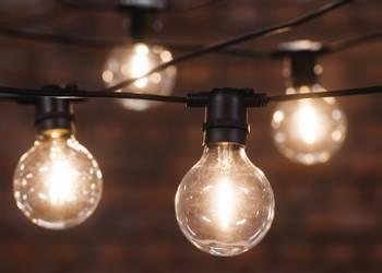 Lamper og lys inne