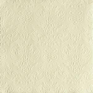 Bilde av Servietter Ambiente 40 Elegance Cream