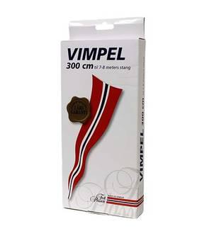 FLAGG OG VIMPLER