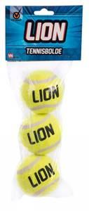 Bilde av Tennisballer 3pk