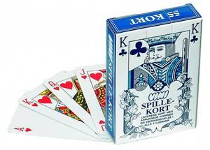 Bilde av Kortspill