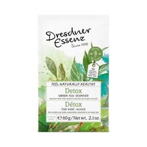 Bilde av Badepulver Detox - grønn te og sjøgress