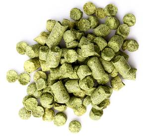 Bilde av Cascade (US) Humle 5 kg Alpha acid: 5 - 9 %