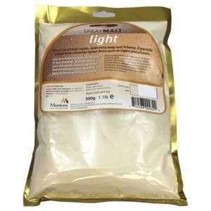 Bilde av SPRAYMALT MUNTONS LIGHT - 0,5 kg