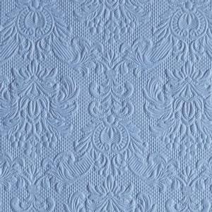 Bilde av Servietter Ambiente 25 Elegance Jeans Blue