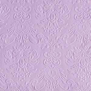 Bilde av Servietter Ambiente 33 Elegance Light Purple