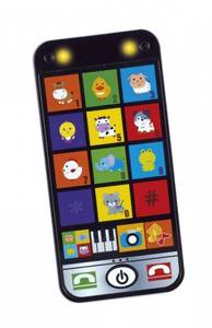 Bilde av BABY BUDDY SMART PHONE