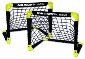 Bilde av Fotballmål til hockey eller fotball 2pk