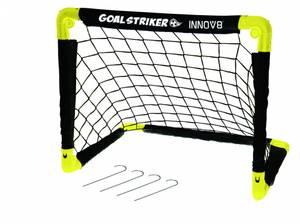Bilde av Fotballmål til hockey eller fotball sammenleggbar