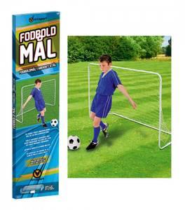 Bilde av Fotballmål 183x122cm