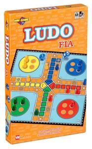 Bilde av Ludo-spill