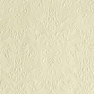 Bilde av Servietter Ambiente 25 Elegance Cream