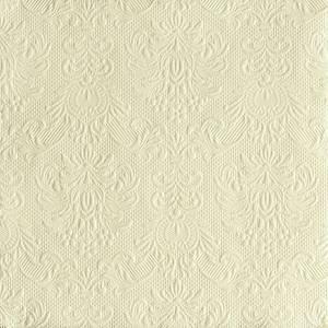 Bilde av Servietter Ambiente 33 Elegance Cream