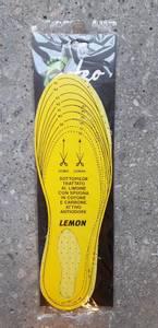 Bilde av Såler str 36-45 lemon