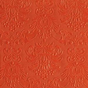 Bilde av Servietter Ambiente 25 Elegance Orange