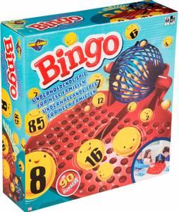 Bilde av Bingo spill m/trommel