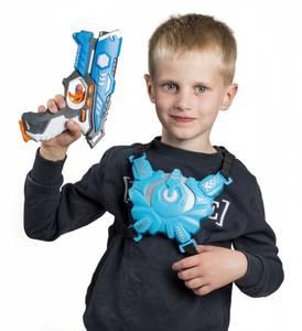 Bilde av IR Laser skytespill med pistoler og vester