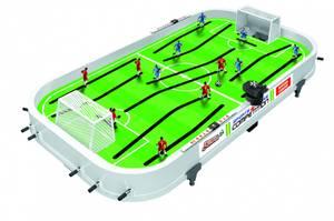 Bilde av Fotballspill 60x35cm med 12 spillere