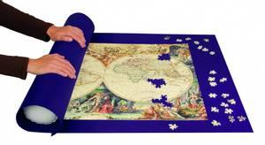 Bilde av Puslematte for puslespill. For 500-3000 brikker
