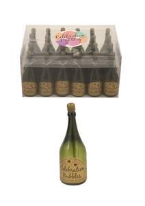 Bilde av Såpebobler 24pk grønn flaske
