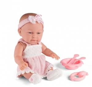 Bilde av My Baby Realface dukke 30cm.