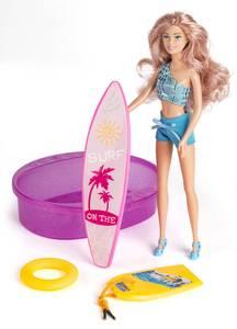 Bilde av Judith strandsett med basseng og tilbehør