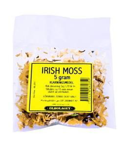 Bilde av IRISH MOSS 5g