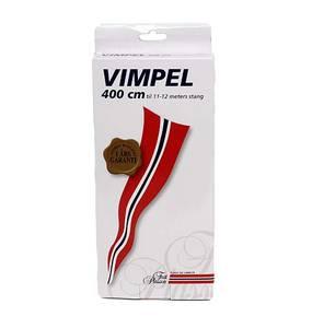 Bilde av VIMPEL 4m