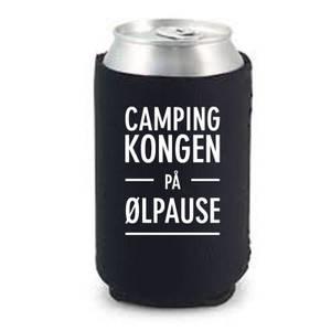 Bilde av Bokskjøler, Campingkongen