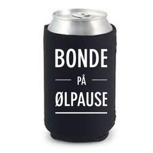 Bilde av Bokskjøler, Bonde