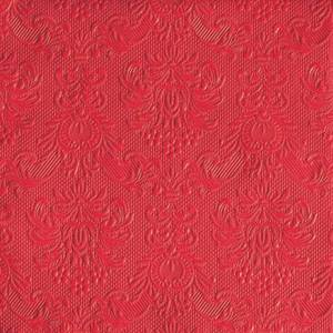 Bilde av Servietter Ambiente 33 Elegance Red