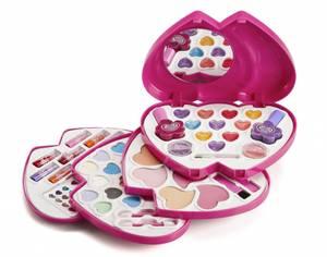 Bilde av 4-Grilz Mega makeup hjerte, 4 lag med sminke.
