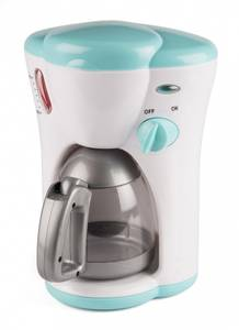 Bilde av 3-2-6 Kaffemaskin med vannfunksjon og lys