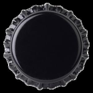 Bilde av Korker 26mm 200stk. TFS-PVC FREE, BLACK COL. 2439