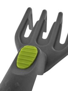 Bilde av Grouw Lukeklo i kraftig nylon, grå
