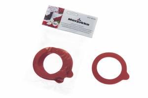 Bilde av Gummiring pakning til glasskrukker str. 65-90mm