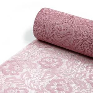Bilde av Englevev Sizolace pale rosa 30cm 5m