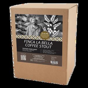 Bilde av Finca La Bella Coffee Stout