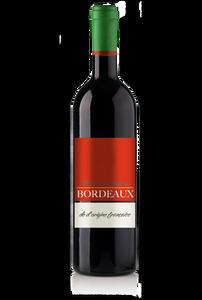 Bilde av La Mancha Bordeaux (Brendox) - Fransk Vinråstoff
