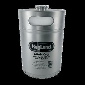 Bilde av Mini Keg - 5 liter