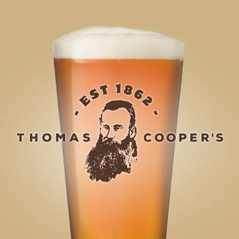 Thomas Coopers Serien