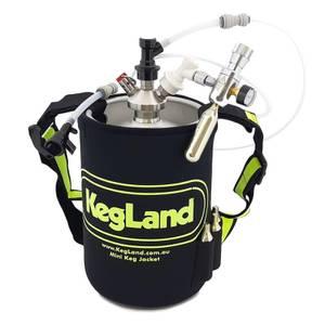 Bilde av Mini Keg - 5 liter, Komplett Pakke