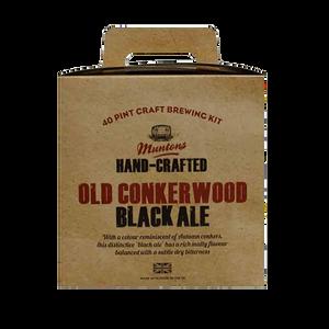 Bilde av Handcrafted - Old Conkerwood Black Ale