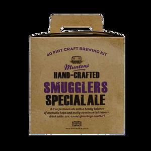 Bilde av Handcrafted - Smugglers Special Ale