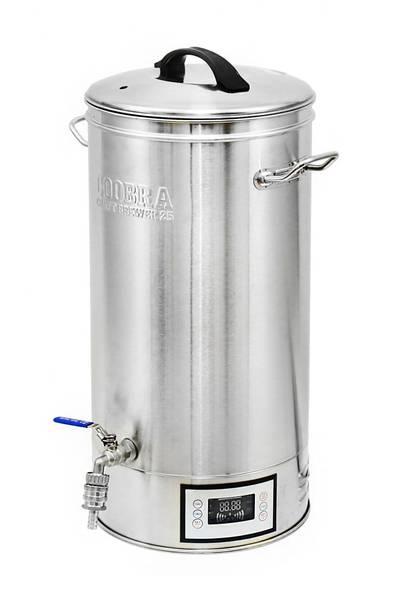 Coobra 25 Craft Brewer CB3