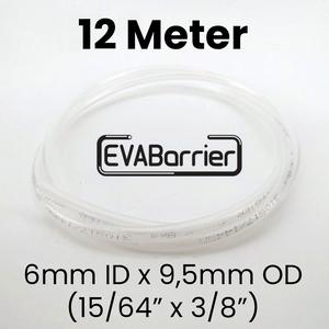 Bilde av EVABarrier Slange - 6mm ID x 9,5mm OD, 12 meter