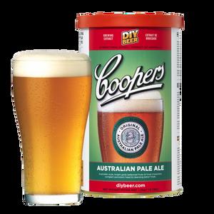 Bilde av Australian Pale Ale 1,7kg